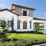 มายโอโซน เขาใหญ่_2 BR Garden villa1